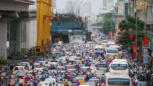 Time to rethink urban planning in Vietnam
