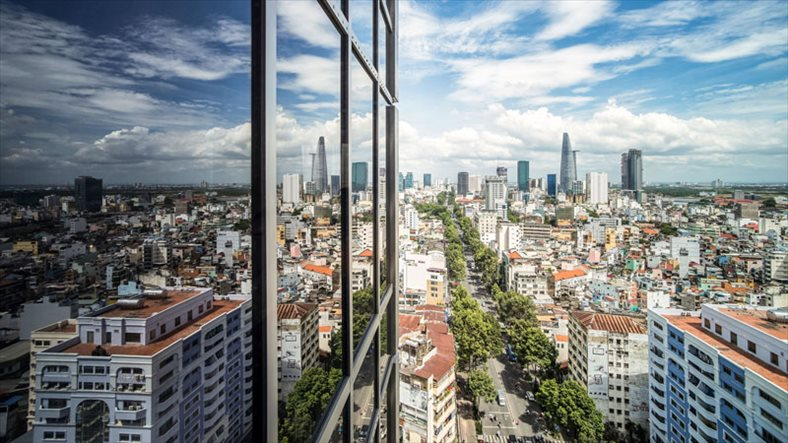 HCMC's housing market expected to be ahead of Hanoi in 2018