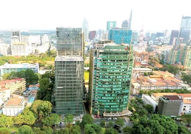Recovering economy and the FDI influx pose pressure on rising office rents