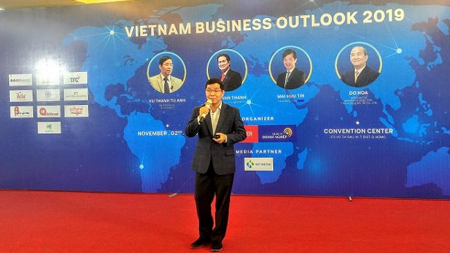 A murky economic outlook for Vietnam in 2019: Expert