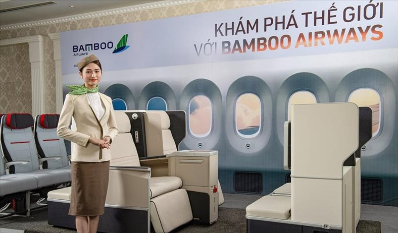 Bamboo Airways officially licenced to operate