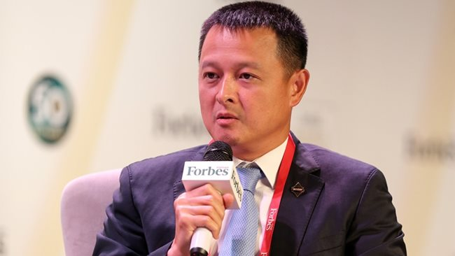 CEO Sun Group: Desire to make Vietnam world's leading tourist attraction