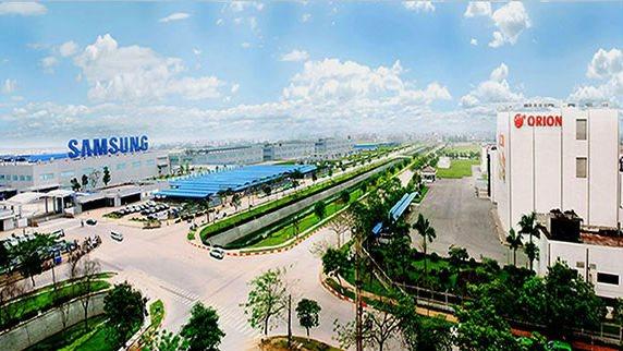 Foreign investors poured $1.55 billion into Vietnam in Jan