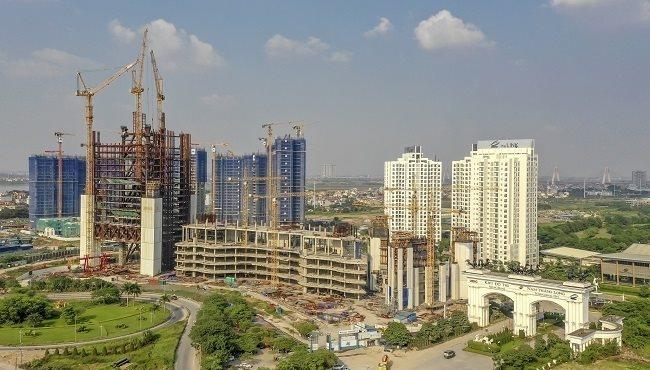 VietinBank wants to sell skyscraper project