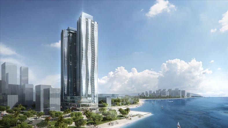 Taseco Airs divesting Halong Bay hotel
