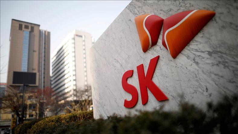 SK Group chips in $1 billion to become Vingroup's strategic partner