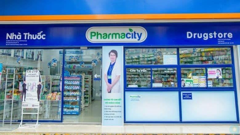 Mekong Capital bankrolls Vietnam's largest pharmacy retail chain