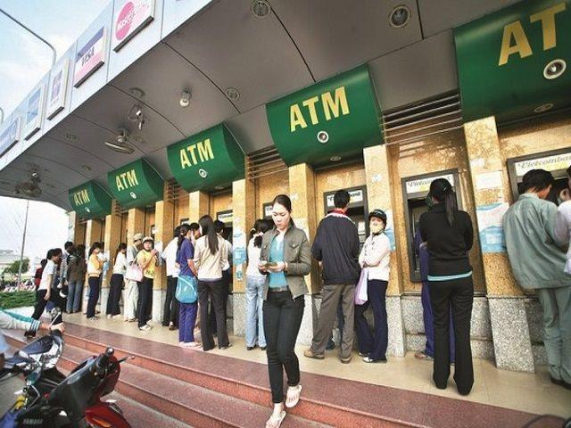 Non-stop ATM services over night | E TheLEADER