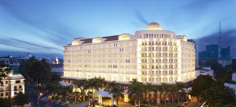 Vietnam luxury hotel market becomes 'hotspot' in SE Asia