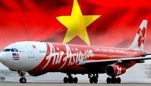 Why does AirAsia want to enter Vietnam despite three failed attempts?