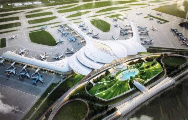 NA discusses US$16b Long Thanh airport project