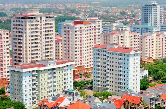 Eye-catching segment of low cost apartments draws big brands