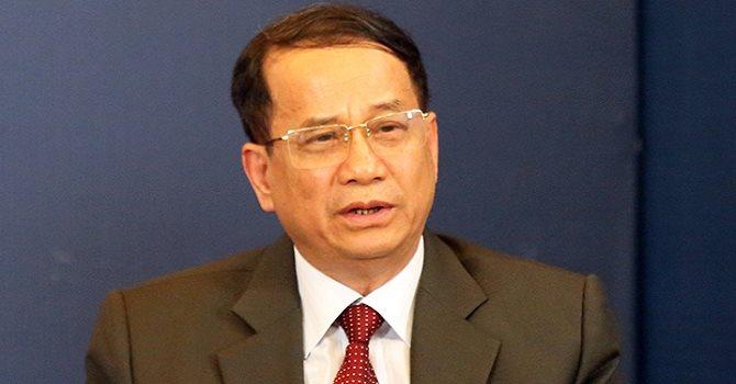 "Dr Ngo Tri Long: ""Reasons put forward to rise VAT remain unconvincible"""