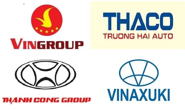 VinFast, Truong Hai and Thanh Cong jump in unison to awaken 'made-in-Vietnam' auto dream