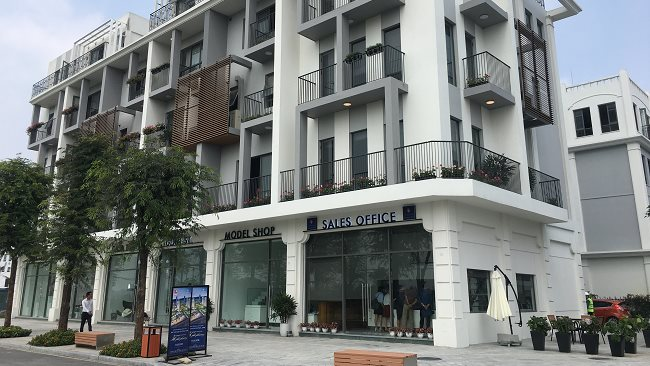 Bitexco Group nominates Savills Vietnam as official sales agent of The Manor Central Park