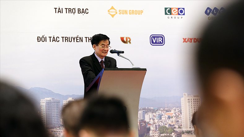 Seaside tourism real estate sector: promising but challenging