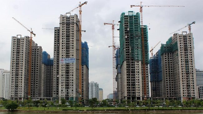 New dominant forces of real estate market