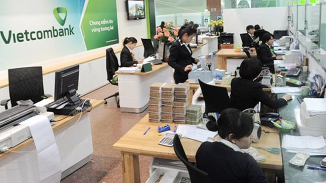 Fifteen Vietnamese banks named in the Asia Pacific's strongest banks