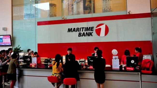 VNPT to sell 71.5 million Maritime Bank shares at US$0.52 each