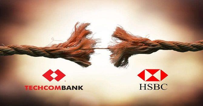 HSBC and Techcombank officially
