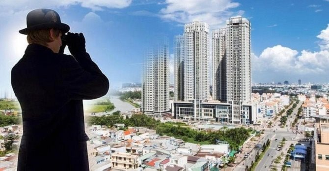 Japanese, Thai and Chinese investors soaring up real estate projects in Viet Nam