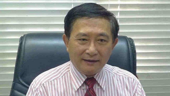 """Nguyen Van Duc: """"I oppose the officetel model"""""""