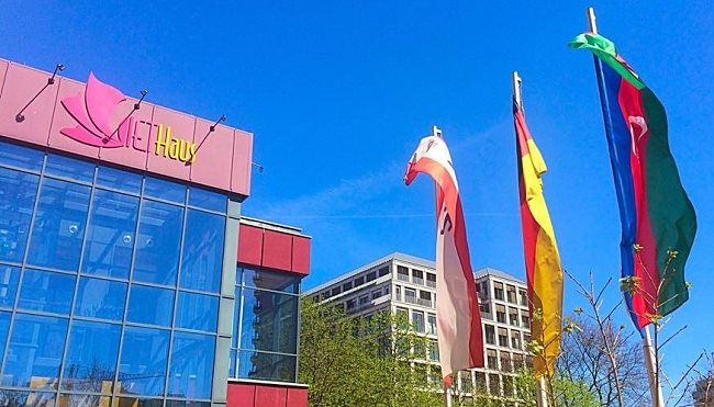 Viethaus joint venture in Germany reported accumulated losses of US$16 million