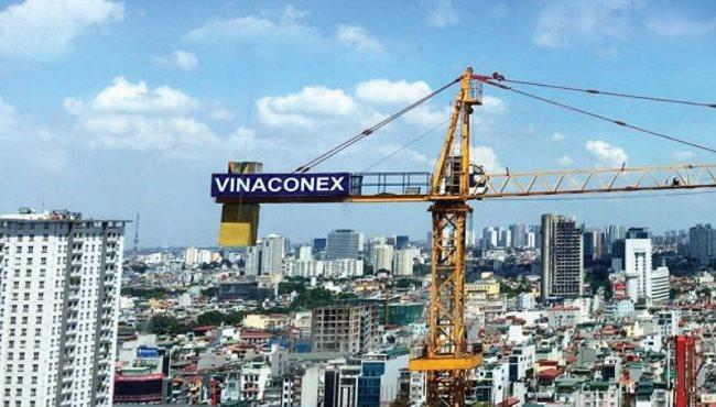 Vinaconex becomes a member of An Quy Hung
