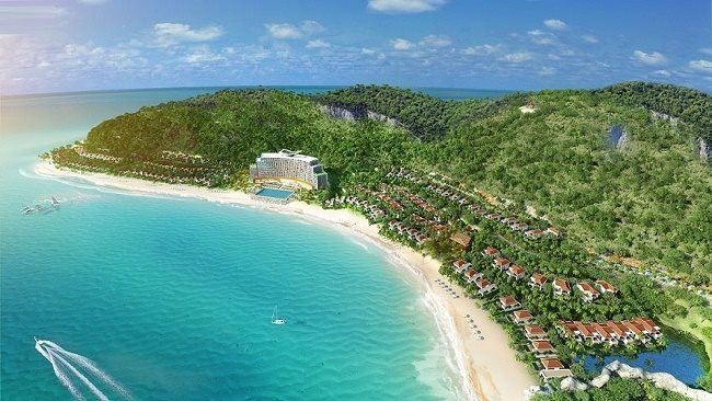 The Prime Minister approves the partial adjustment of Phu Quoc island construction master plan