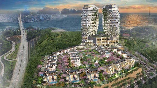 Unveil mystery of the Phoenix Legend in Ha Long Bay