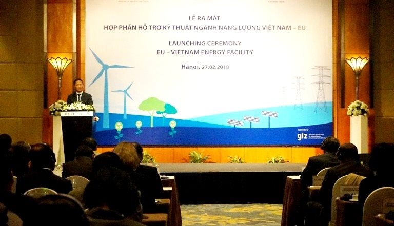 EU offers Vietnam €108 million to supply electricity to rural areas