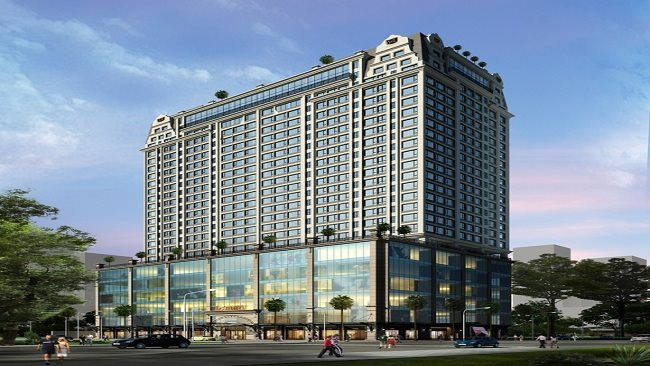 C.T Group to list the US$176-million real estate company