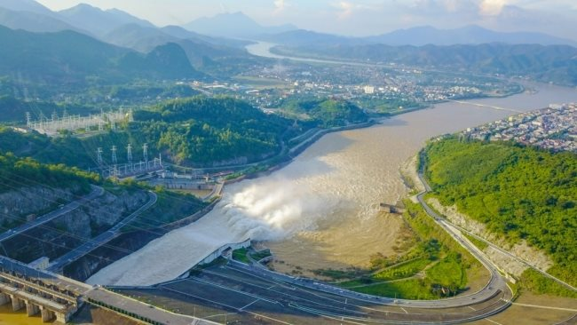 $378 million to be invested in expansion of Hoa Binh Hydropower Plant