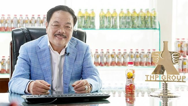 Tan Hiep Phat Group committed to investing a few thousand billion of Vietnam dong in real estate sector