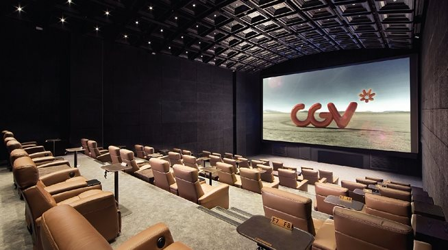Phuong Nam to divest from Korean cinema chain CGV