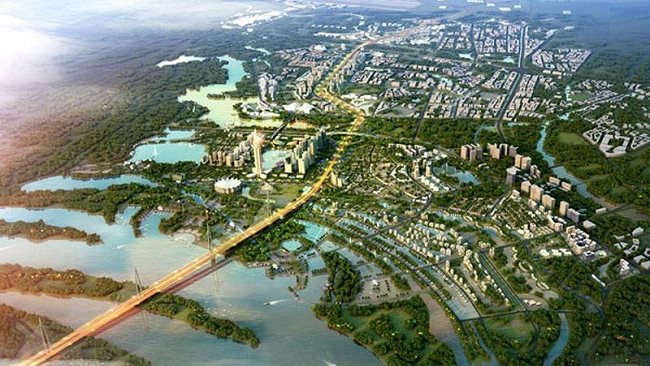 Investment capital amount of $15.3 billion to be poured into real estate in Hanoi