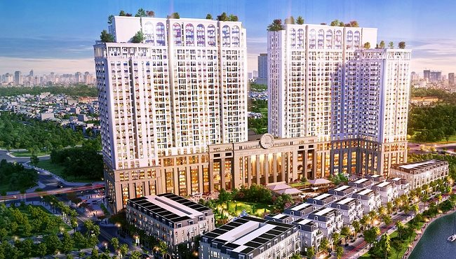 Hai Phat Invest to list on bourse for ambitious targets of property development