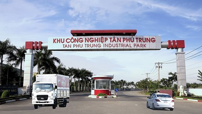 Disorderly planning in Ho Chi Minh City IPs discourages both FDI and domestic enterprises