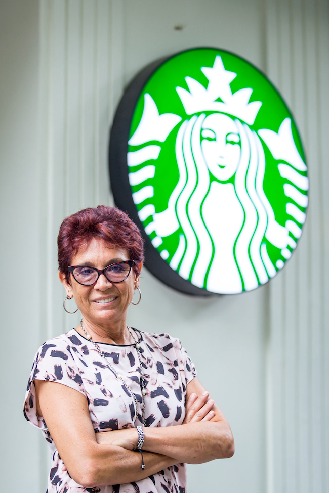 Starbucks Vietnam General Manager: We come to Vietnam to make money, not to save money