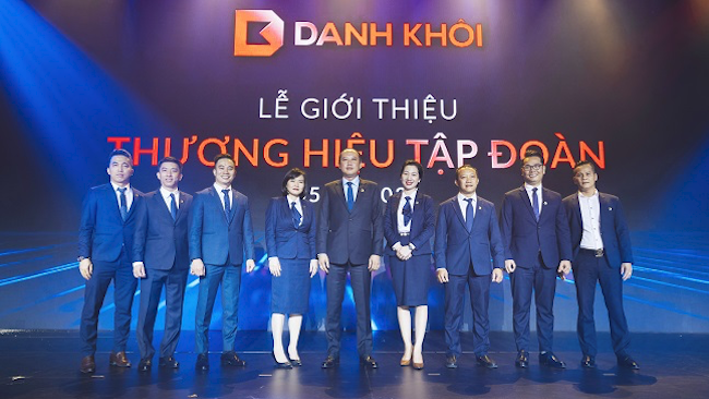 New era of Danh Khoi 1