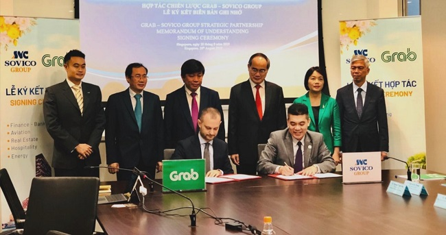 Grab to invest US$500 million more into Vietnam