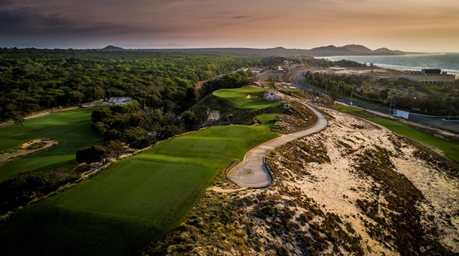 Vietnam golf scene on road to recovery, say country's leading clubs