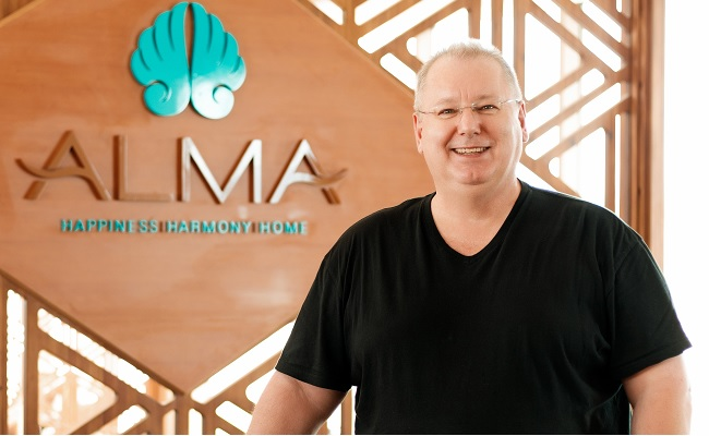 Alma Resort's general manager: How hospitality industry to adapt to the post-pandemic tourism