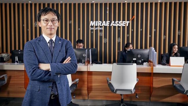 Ambition of Mirae Asset Securities Vietnam