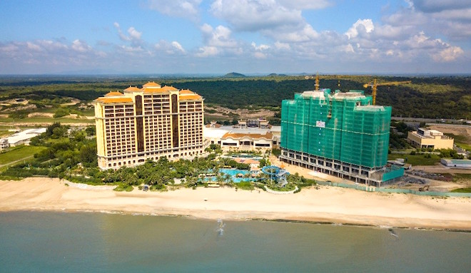 Developing an integrated resort model: Trends and challenges 1