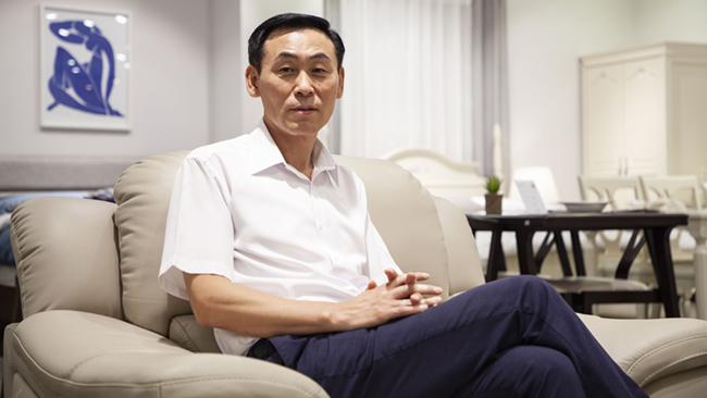 Korean furniture producer insists on investing in Vietnam