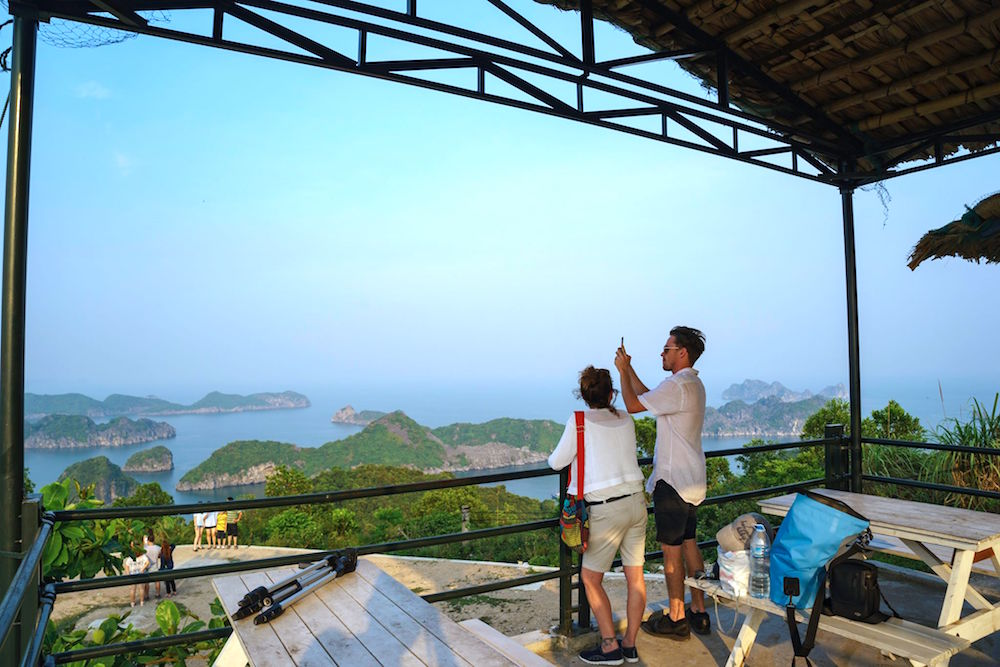 Cat Ba Archipelago: Vietnam's secret hideaway 1