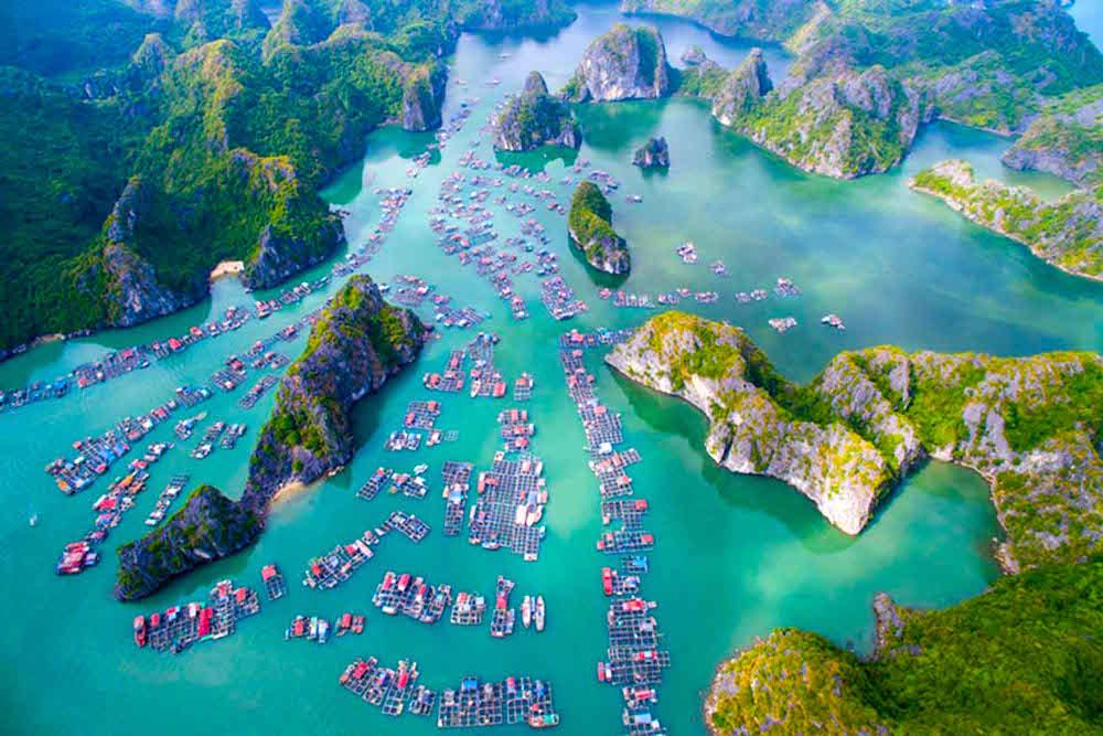 Cat Ba Archipelago: Vietnam's secret hideaway