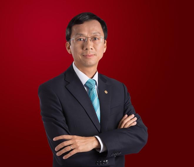 Restructuring Vietnam's biggest hotel brand to reach further
