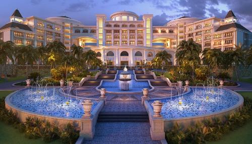 Restructuring Vietnam's biggest hotel brand to reach further 1